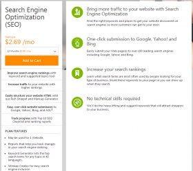 cheap search engine optimization
