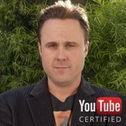 Mark Robertson mark robertson reelseo youtube marketing 320x320