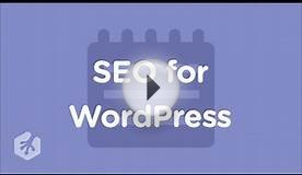 Learn SEO for WordPress at Treehouse
