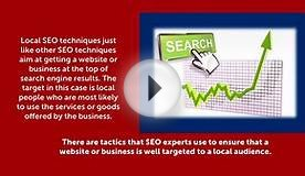 Local SEO Help In Denver: Denver Local Help For SEO - 303