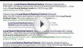 Local SEO Services in Toronto | Powered by Search