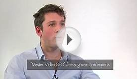 Master Video SEO with Tom Critchlow -- Grovo Expert