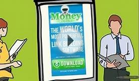 MONEY ROBOT SEO SUBMITTER SOFTWARE - 7 DAYS FREE TRIAL NO