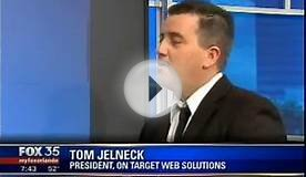 Orlando SEO & Internet Marketing Expert Discusses Facebook