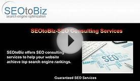 SEO Consulting Services in White Plains, Westchester, New York